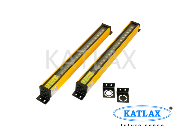 KATLAX SAFETY LIGHT CURTAIN