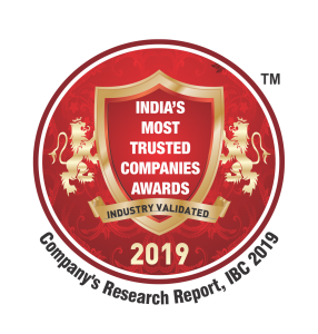 Katlax Wins India's Most Trusted Companies Award 2019